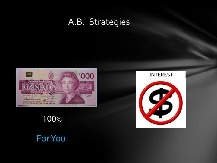 A.B.I