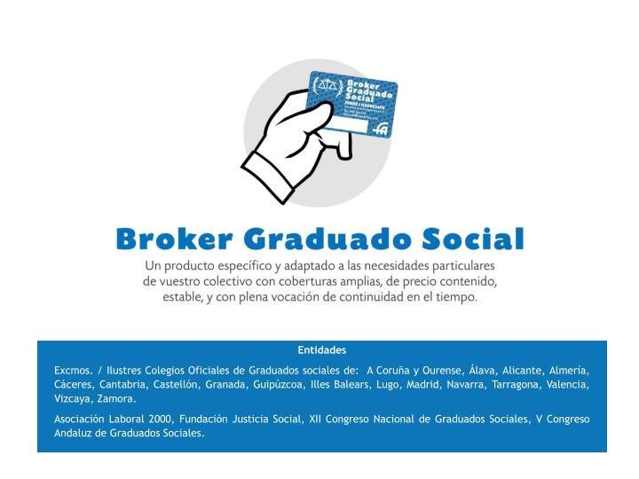 Ppt Excmo Colegio Oficial De Graduados Sociales De Sevilla