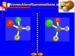 bromochlorofluoromethane is chiral2