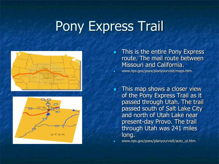 Ppt Utah History Maps Powerpoint Presentation Id 7012565