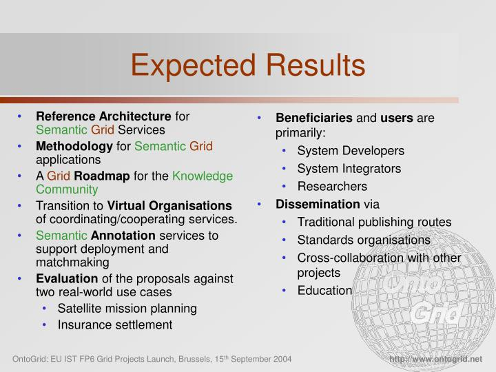 Reference Architecture