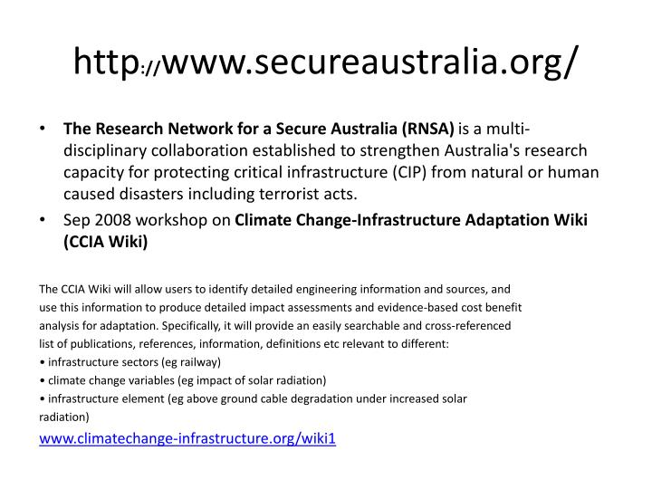 infrastructure australia cost benefit analysis guidelines
