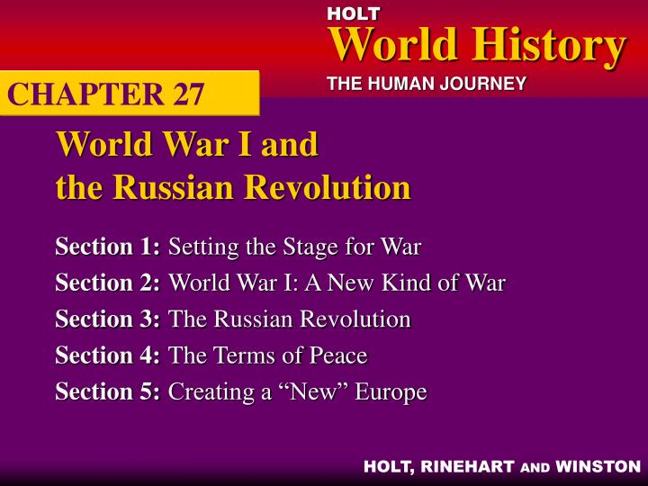 world war 1 and russian revolution study guide On tuesday, december 19 we will have the unit 6 test covering world war i and the russian revolution the notebooks and study guides will be due that day as well unit 5 test.