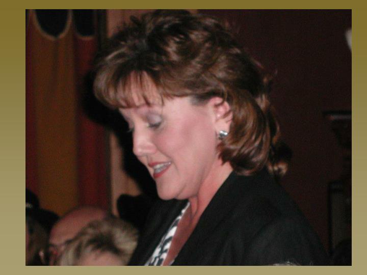 Cynthia lea barksdale 45th birthday