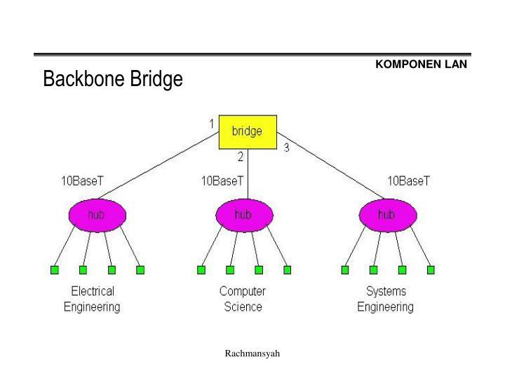 Backbone Bridge