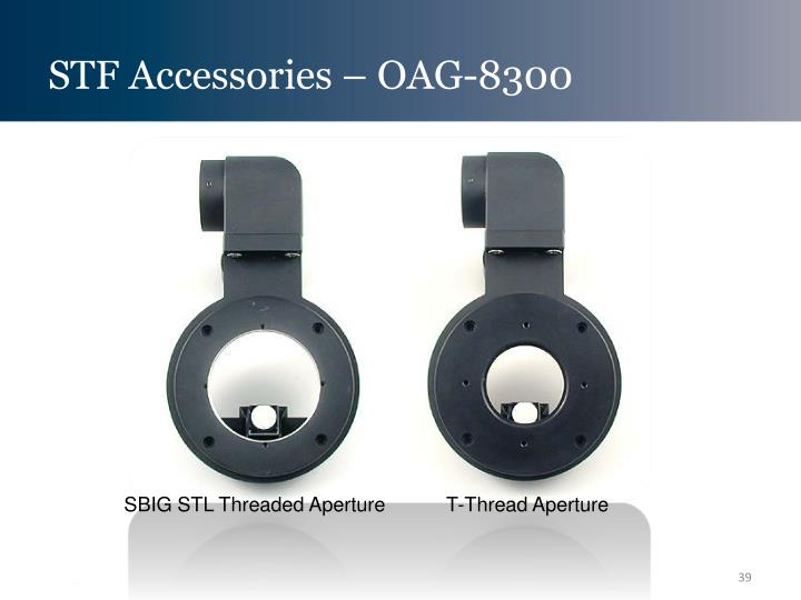 STF Accessories – OAG-8300