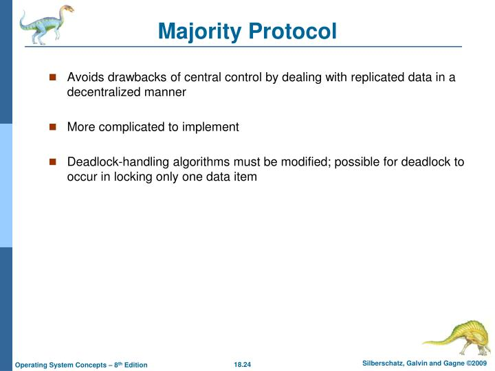 Majority Protocol