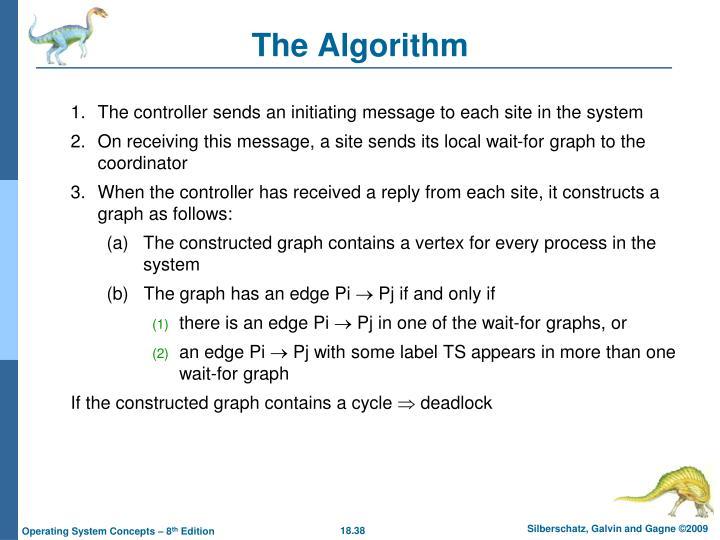 The Algorithm