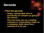 gerunds1