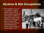 alcatraz bia occupations