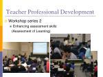 teacher professional development1