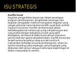 isu strategis1