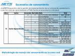 metodolog a de manejo del saneamiento en la zona rural10