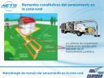metodolog a de manejo del saneamiento en la zona rural2