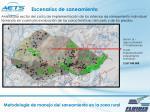 metodolog a de manejo del saneamiento en la zona rural8