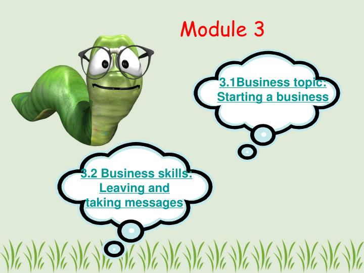 3 1business topic starting a business n.