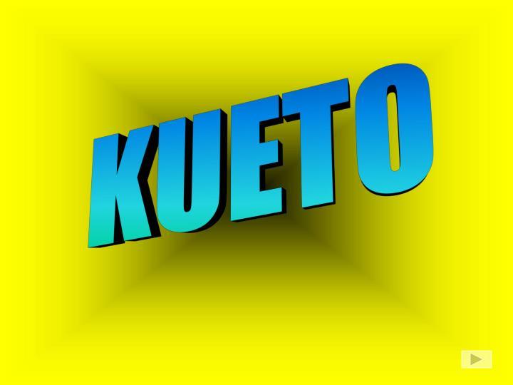 KUETO