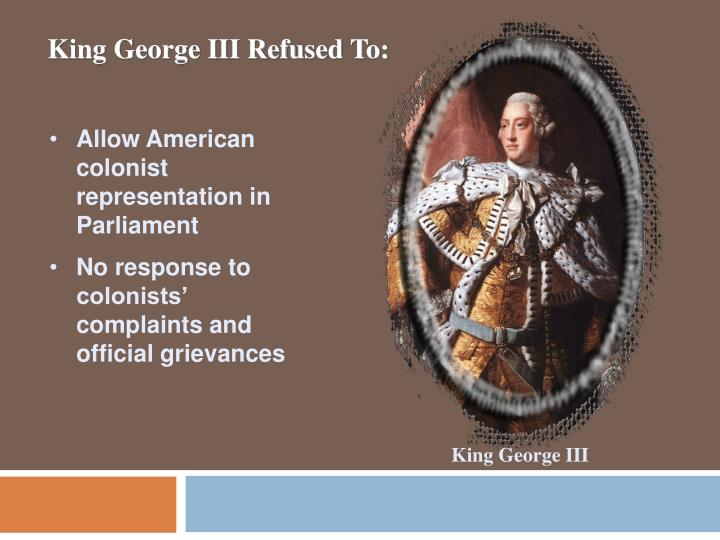 the american revolution was caused by the political grievances Explain both the specific political grievances and the universal ideals and principles the american revolution should be british cause and.