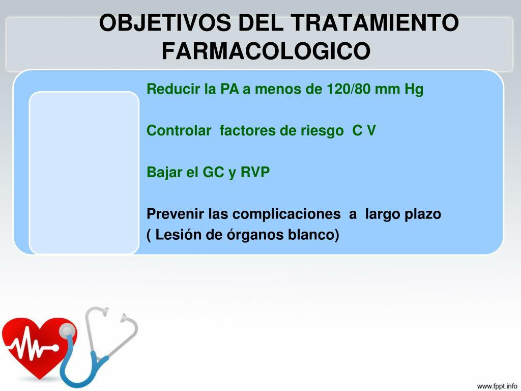 Tratamiento hipertensión resistente definición ama