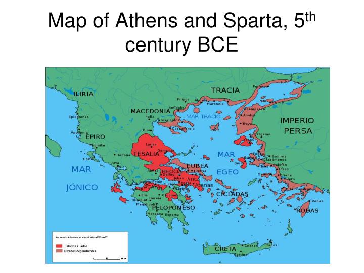 the situation of athens in the 5th century bce By the mid 5th century bc, for example, herodotus (239) mentions greek traders in egyptian towns, and there are a number of foreigners attested as occupying positions in egyptian cult and administration (vittmann 2003.