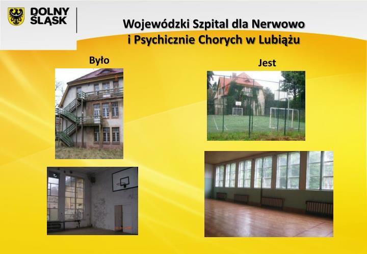 Wojewódzki Szpital dla Nerwowo