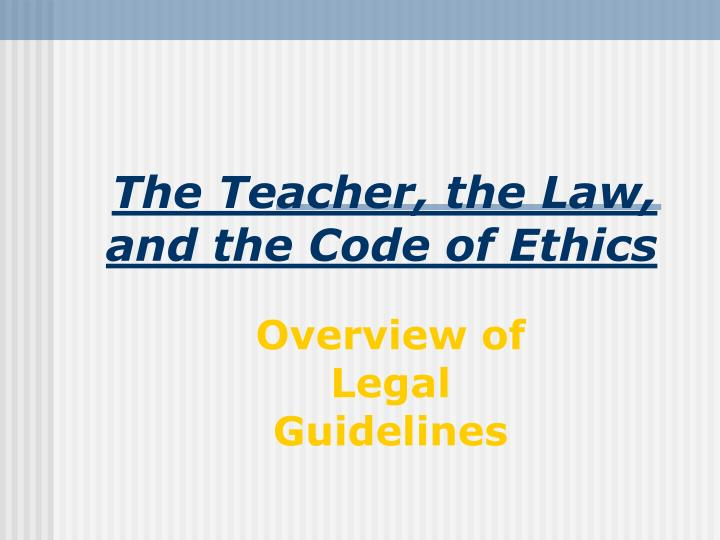 Code Of Ethics Pliance Based And Integrity