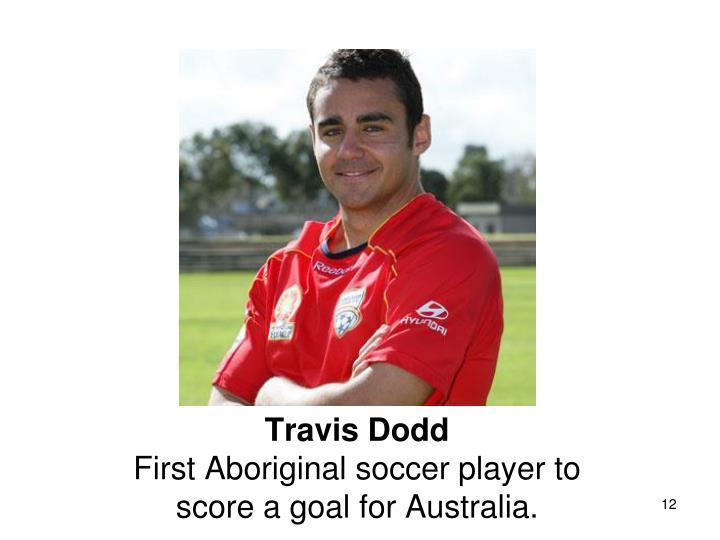 Travis Dodd