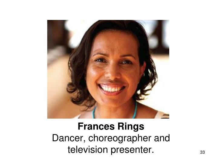 Frances Rings