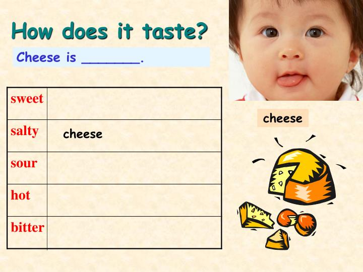 how does klonopin taste