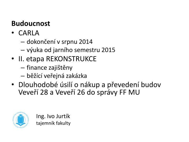 Ing. Ivo
