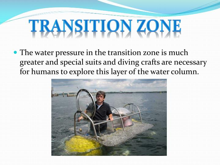 Transition Zone