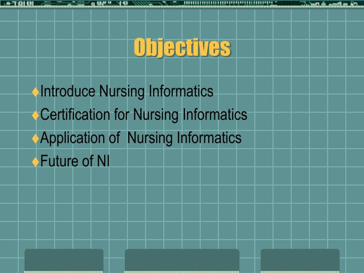 Ppt Nursing Informatics Powerpoint Presentation Id7032392