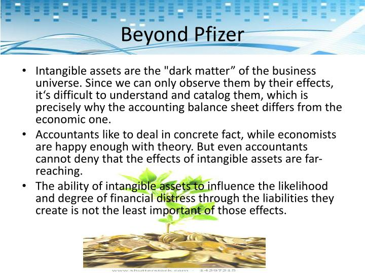 Beyond Pfizer