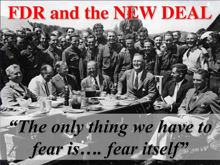 new deal and second new deal essay Get an answer for 'how did the so-called second new deal differ from the firstalso, what political pressures did roosevelt face that contributed to the new policies' and find homework help for other history questions at enotes.