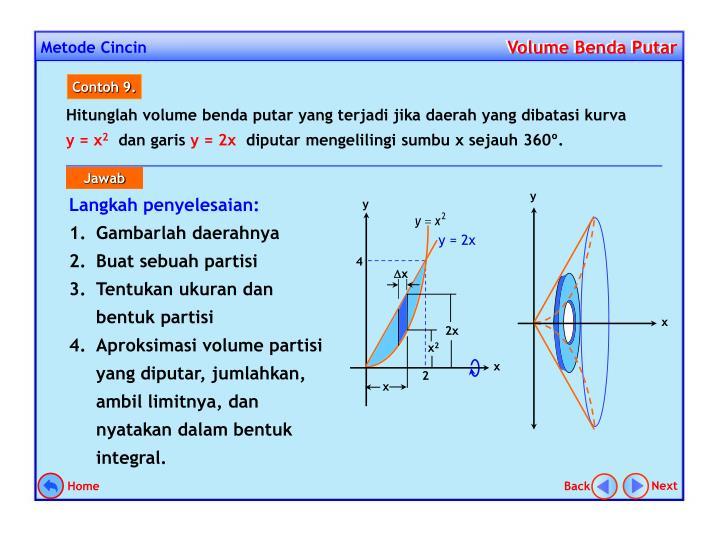 Metode C