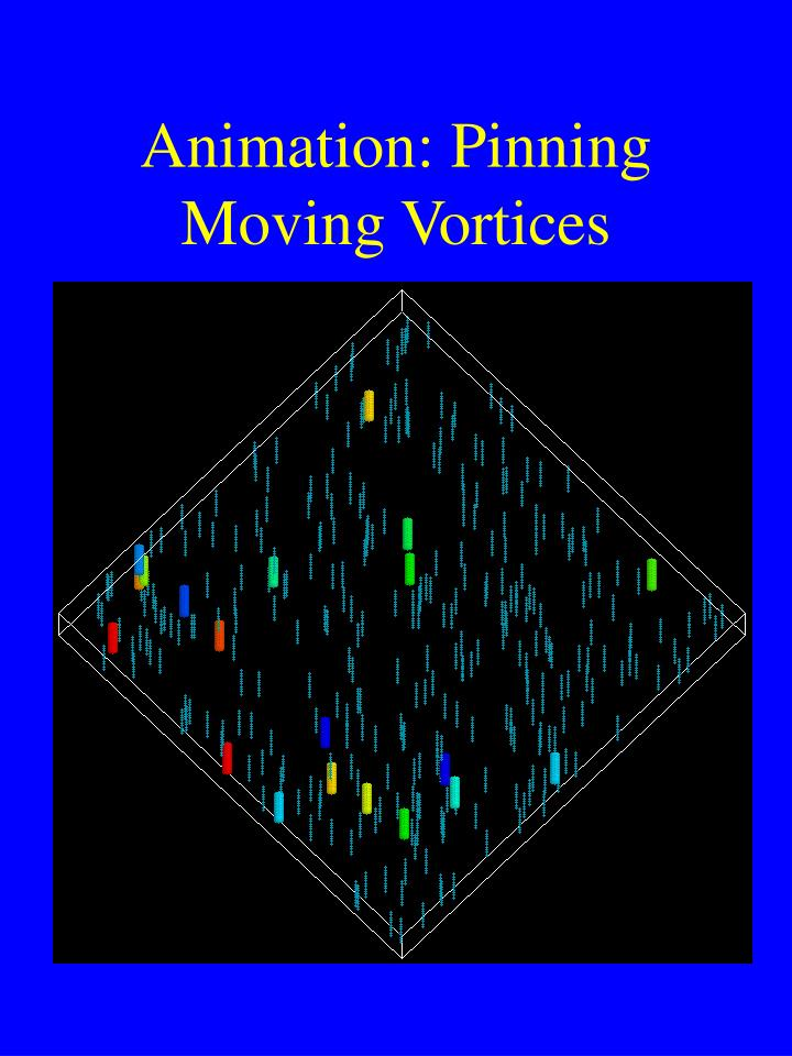 Animation: Pinning Moving Vortices