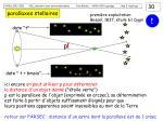parallaxes stellaires