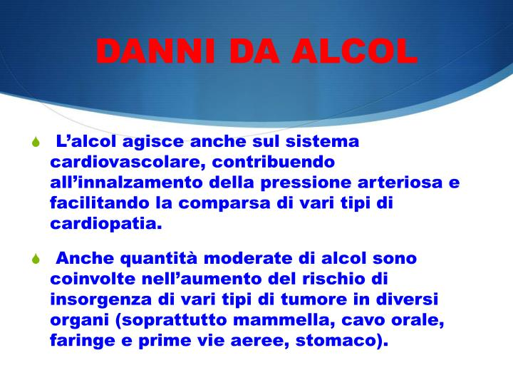 DANNI DA ALCOL