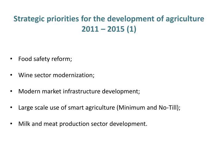 Food Safety Modernization And Food Banks
