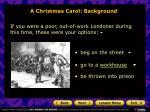 a christmas carol background1