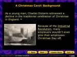 a christmas carol background2