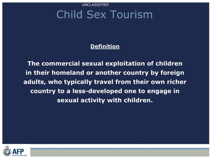 exploitation of children through child sex tourism Ibtimes uk examines countries where child sexual exploitation is by tourism in pattaya looking for children through human trafficking and sex tourism.
