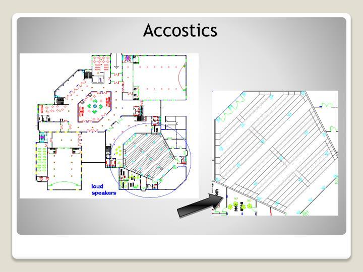 Accostics