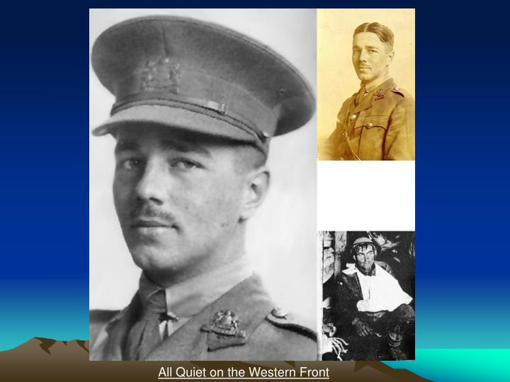 attitudes in jesse pope and dulce et decorum est A rip from the bbc programme on wilfred owen, can be used in history or english.