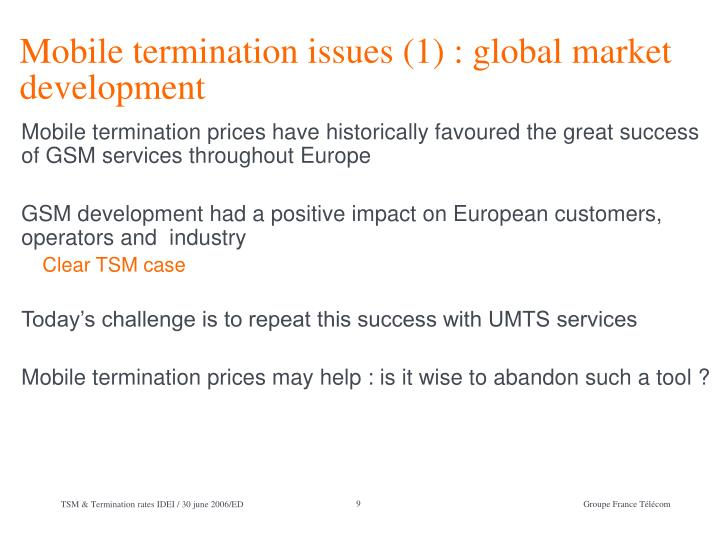ppt on special problems in international marketing Intended to demonstrate the unique problems of international marketing  discussion of international marketing ranges from the marketing and business  practices.