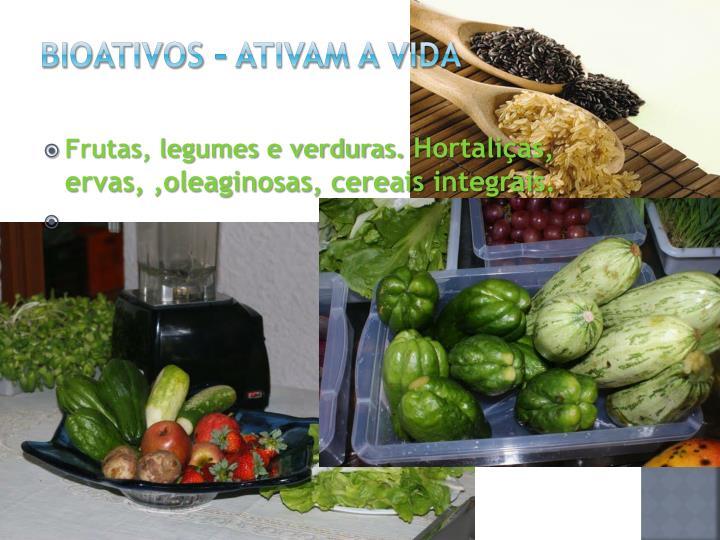Bioativos