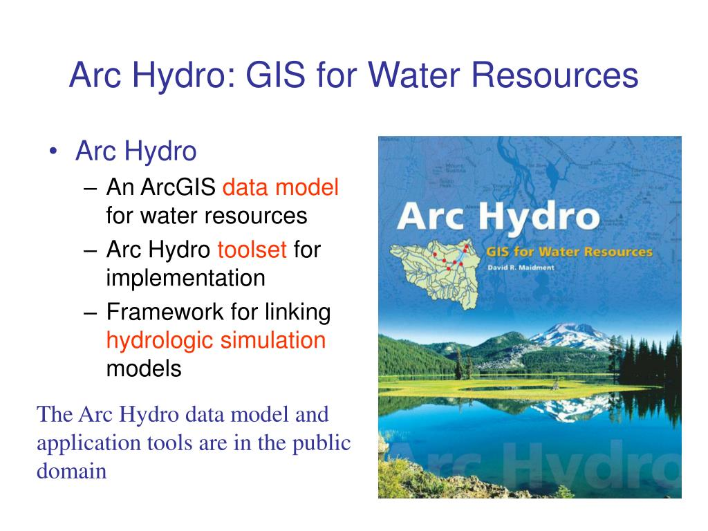 Ppt Gis For Austin Watershed Protection Powerpoint