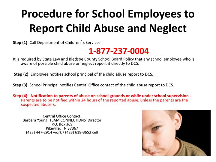 neglect of children and children Child abuse is more than bruises and broken bones while physical abuse might be the most visible, other types of abuse, such as emotional abuse and neglect, also leave deep, lasting scars on kids the earlier abused children get help, the greater chance they have to heal and break the cycle—rather.