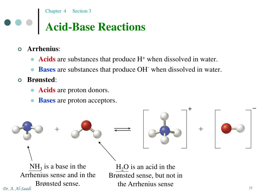 PPT - Chapter 4 Reactions in Aqueous Solutions PowerPoint ...