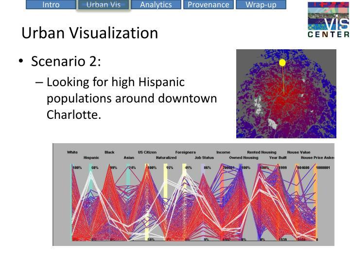 Urban Visualization